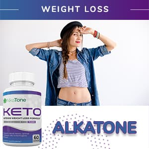 Alkatone Keto in USA